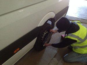 Mototyres 2 u Van tyre puncture repair in Kings Lynn, Norfolk